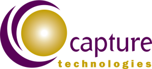 Capture Tech Logo